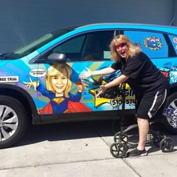 Photos For Vinyl Ink Car Wraps Amp Graphics Yelp