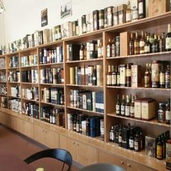 Whisky depot butik med drikkevarer poppenb ttler for Depot hamburg
