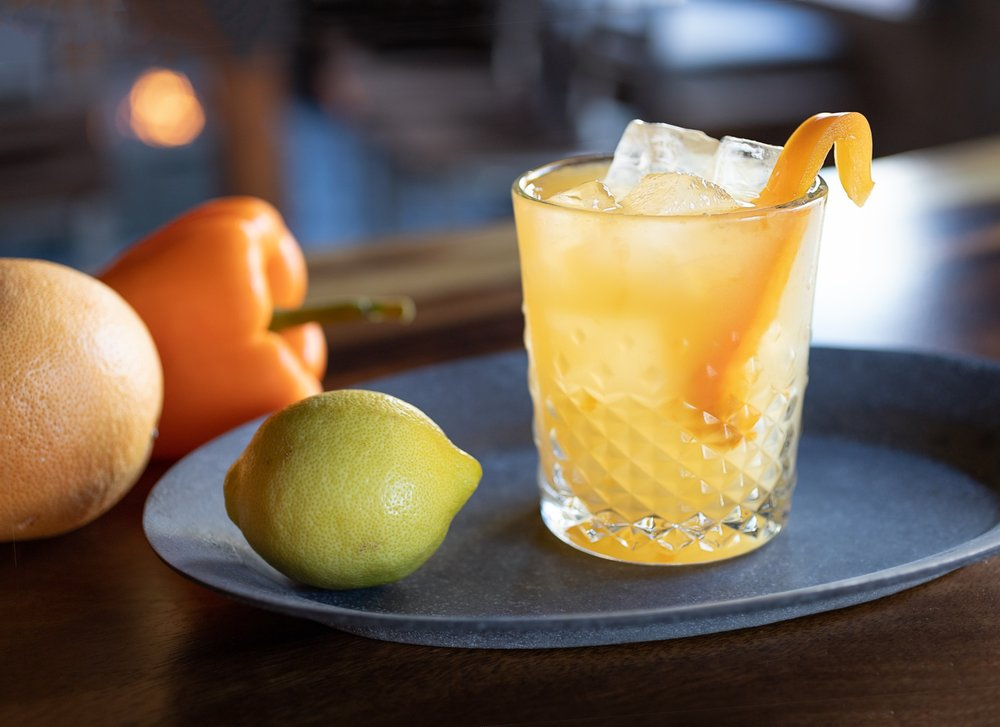 Whiskey Hatchet: 2800 Canton St, Dallas, TX