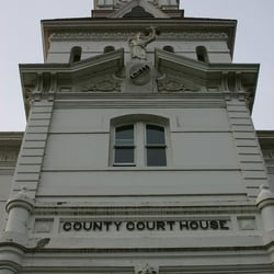 Benton County of - CLOSED - Courthouse, Corvallis, OR
