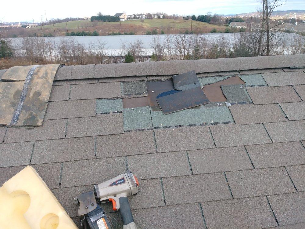 drurys construction services: 585 Belle Vista Dr, Enola, PA