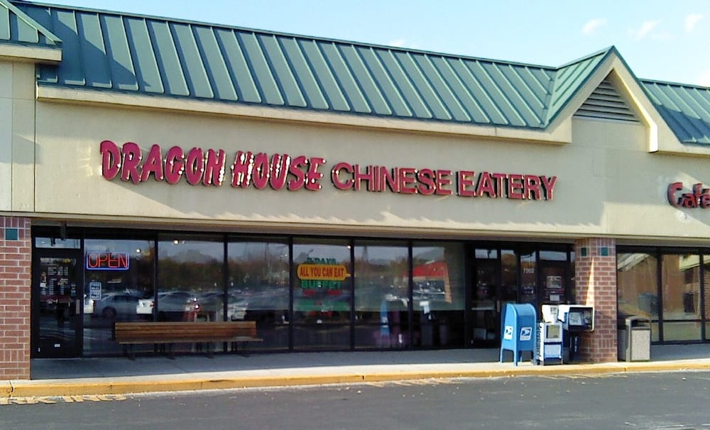 Chinese Restaurants Near Fishers