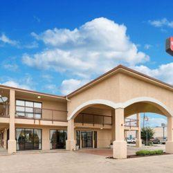 Photo Of Econo Lodge Hillsboro Tx United States