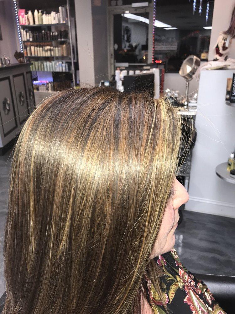 Demaine Hair Salon 54 Photos 26 Reviews Hair Salons 2024 N