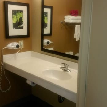 Bathroom Sinks Orlando extended stay america - orlando - convention ctr - 20 photos & 29