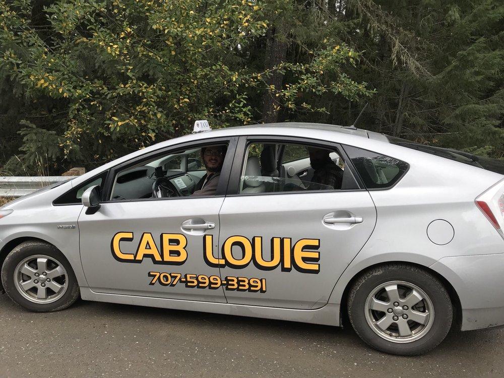 Cab Louie: Arcata, CA