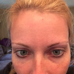 Brows Shaping Salon - CLOSED - 26 Reviews - Hair Salons - 350 West ...