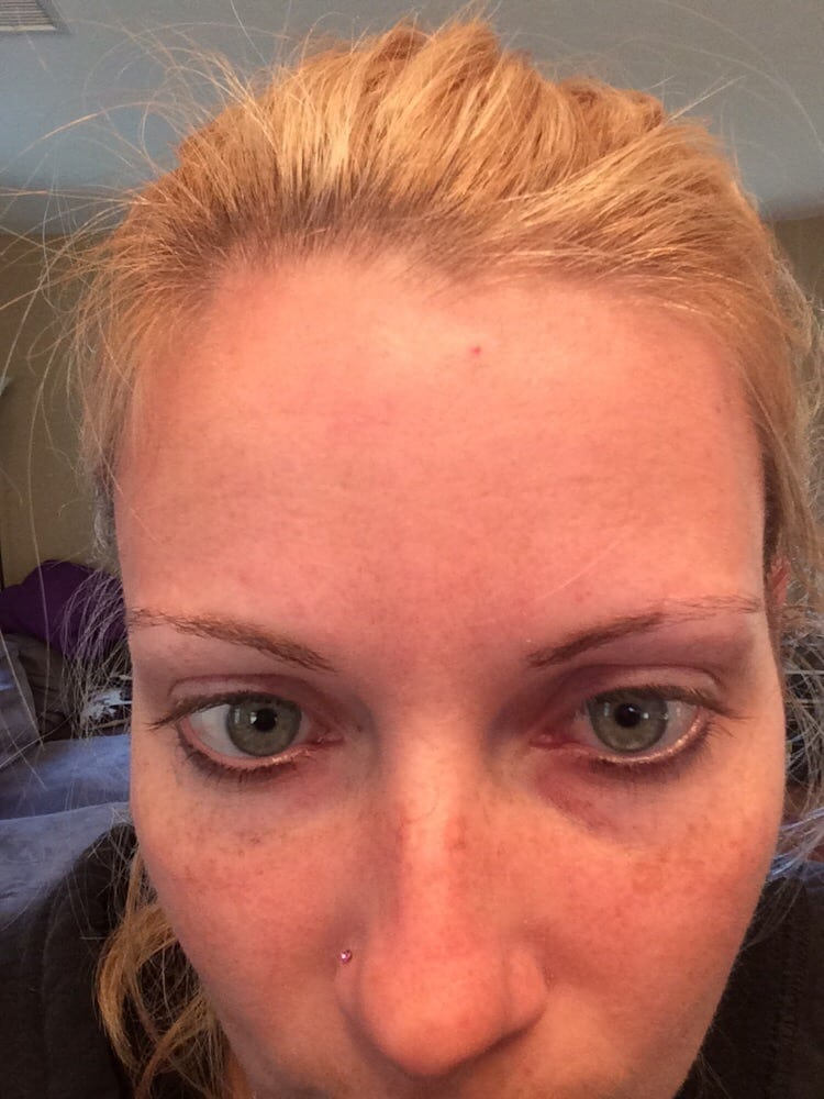 Brows Shaping Salon 30 Reviews Hair Salons 350 W Hillcrest Dr