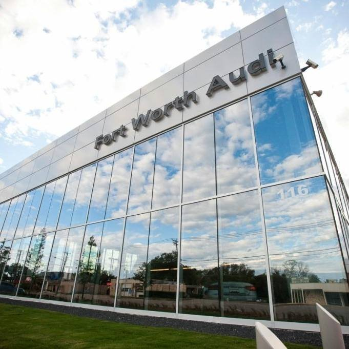 Audi Fort Worth