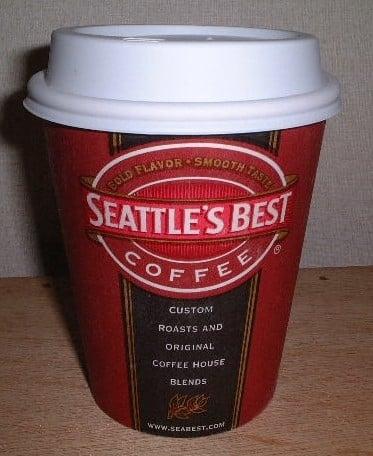 Seattle's Best Coffee: 1101 Supermall Way, Algona, WA