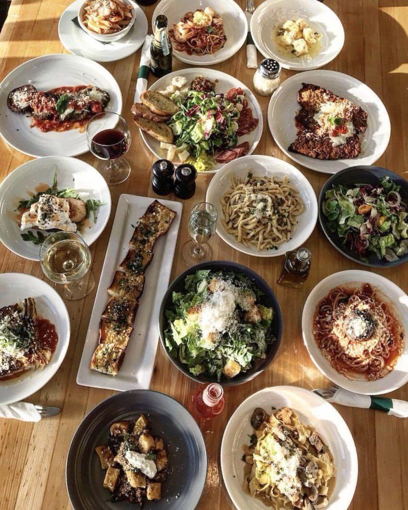 Kingston Italian Restaurant Gift Cards - Massachusetts   Giftly