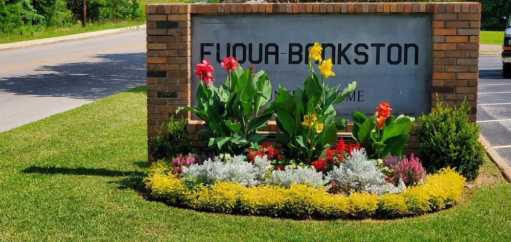 Fuqua-Bankston Funeral Home: 508 Faust Ave, Ozark, AL