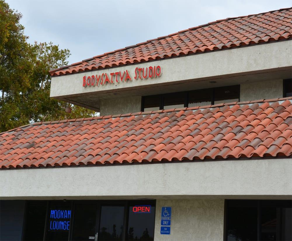 Bodysattva Healings Arts Center & Yoga Studio: 1414 E Thousand Oaks Blvd, Thousand Oaks, CA