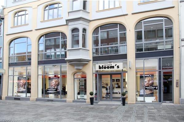 Blooms Friseur Hair Removal Hardtgasse 1 Worms Rheinland Pfalz
