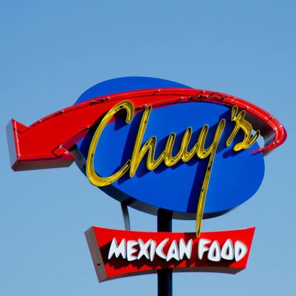 Social Spots from Chuy's