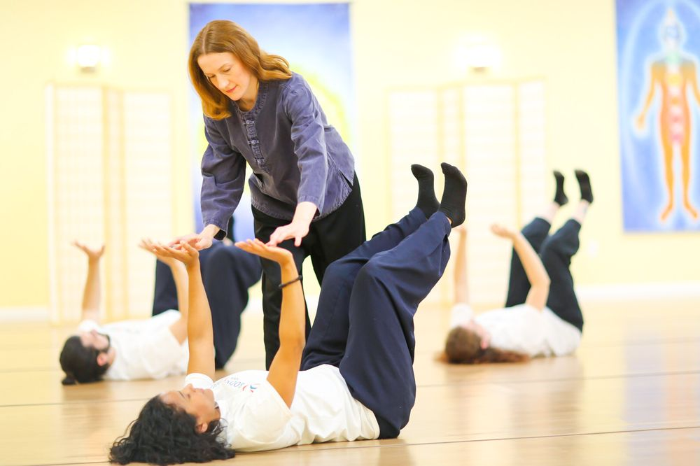 Body & Brain Yoga Tai Chi - Vienna