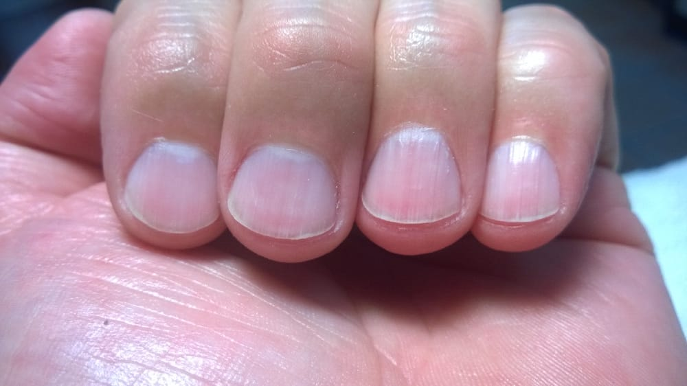 Manly Manicure... - Yelp