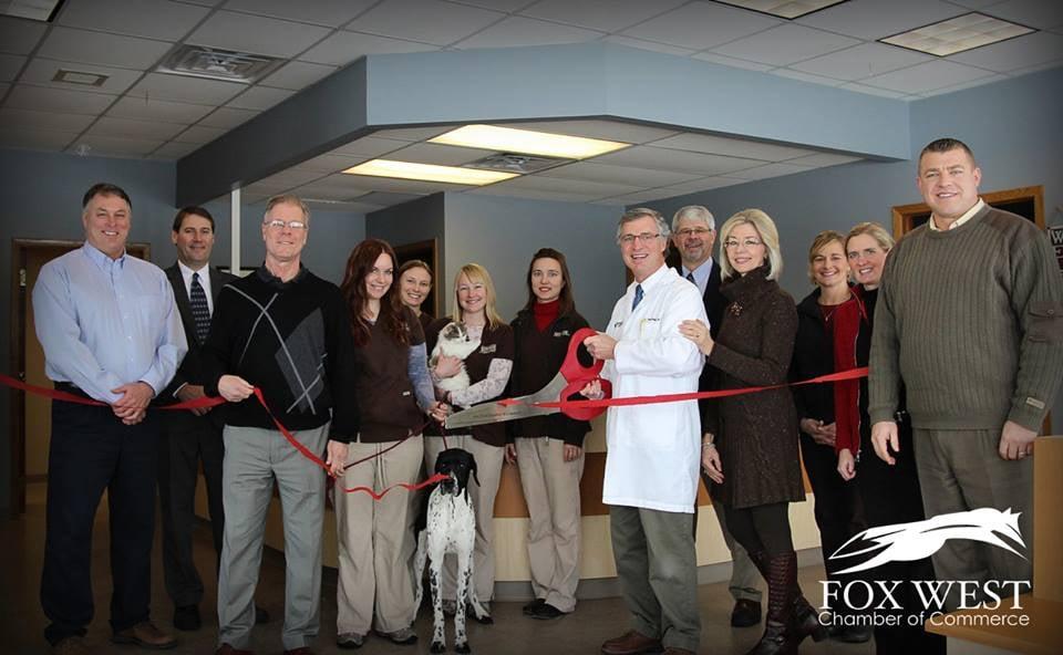 Heritage Animal Hospital: W6415 Greenville Dr, Greenville, WI