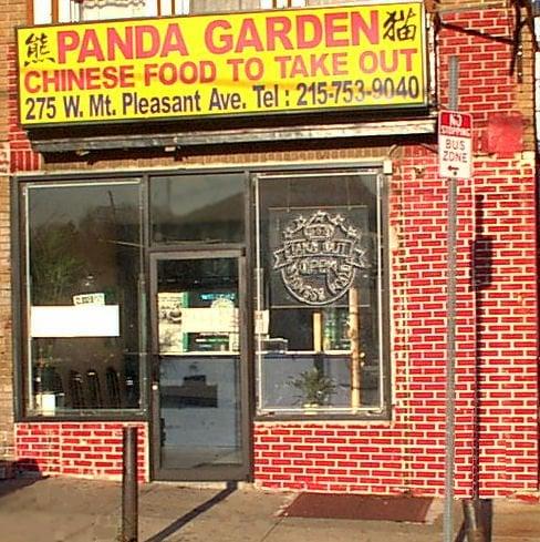 Panda Garden 28 Rese As Cocina China 275 W Mt