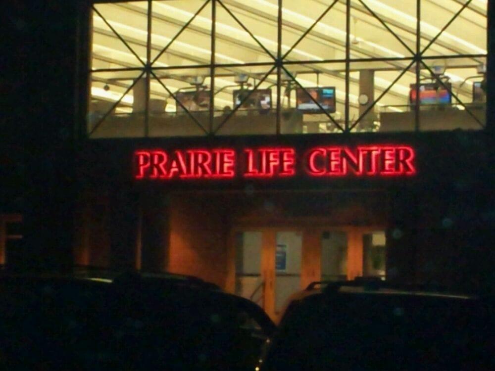 Prairie Life Center: 2275 S 132nd St, Omaha, NE