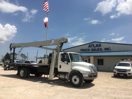 Atlas Truck Sales >> Atlas Truck Sales 2019 All You Need To Know Before You Go