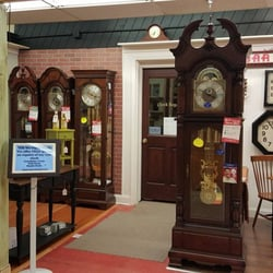 Photo Of Clock Repair Service   Marietta, GA, United States