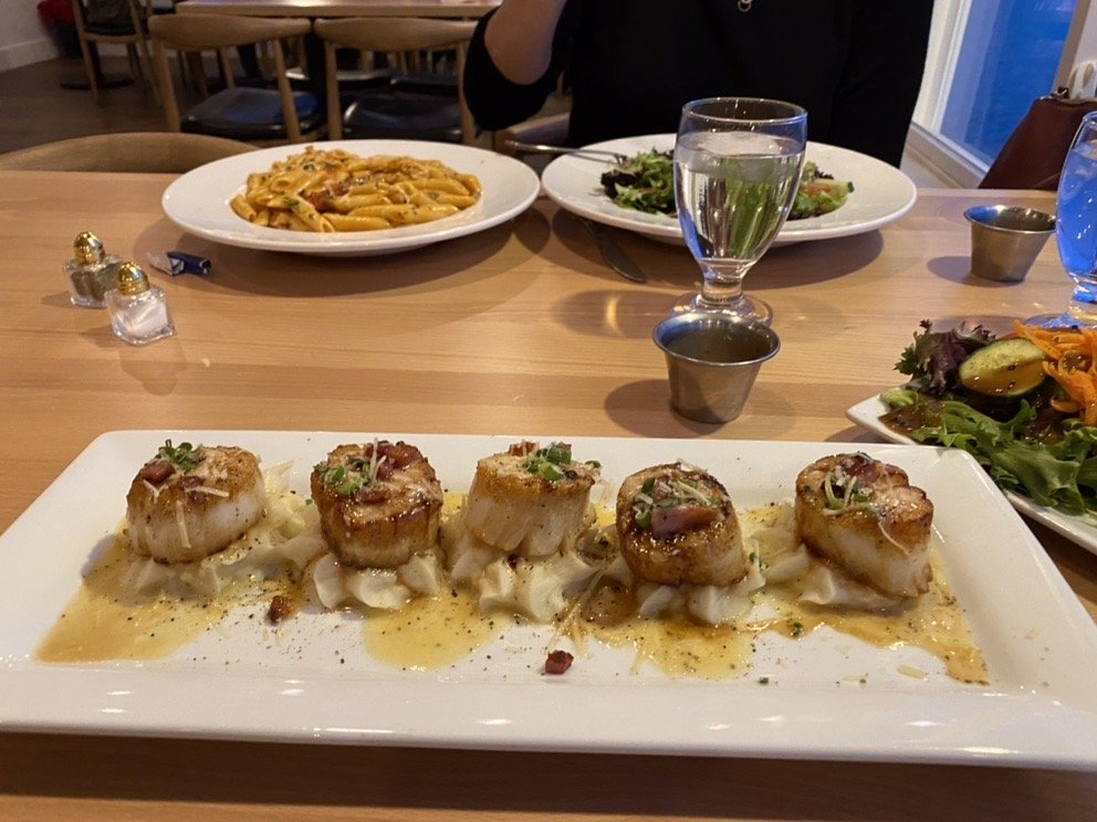 The Mariner Bar & Grill: 4016 Rte 9, Plattsburgh, NY