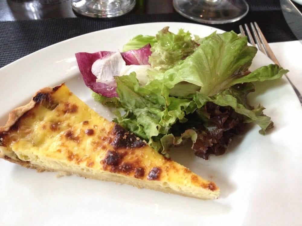Ça-Va Restaurant