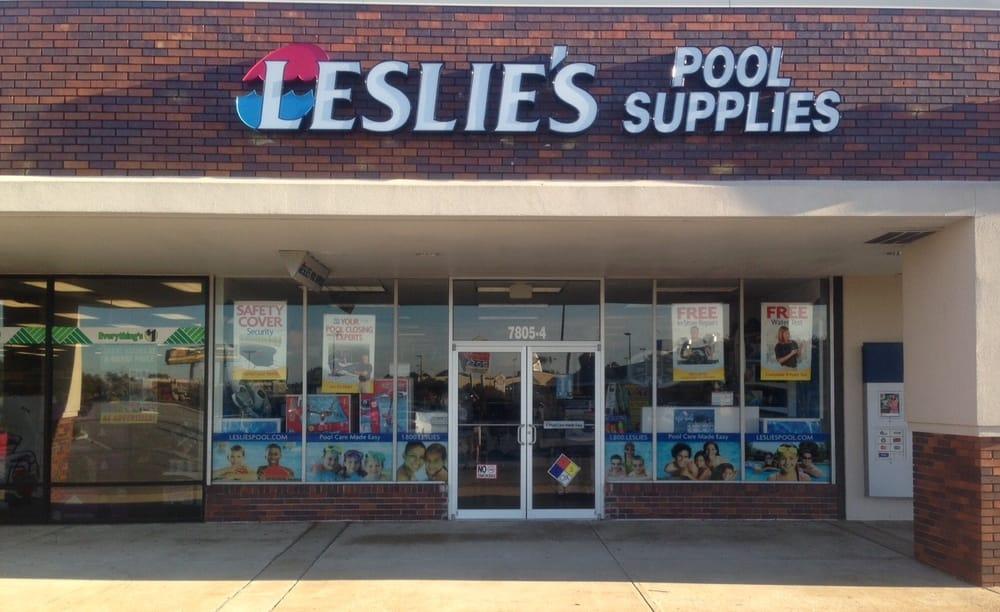 Leslie S Swimming Pool Supplies Pool Hot Tub 7805