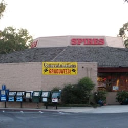 Spires Restaurants Closed American New 10900 Alondra Blvd