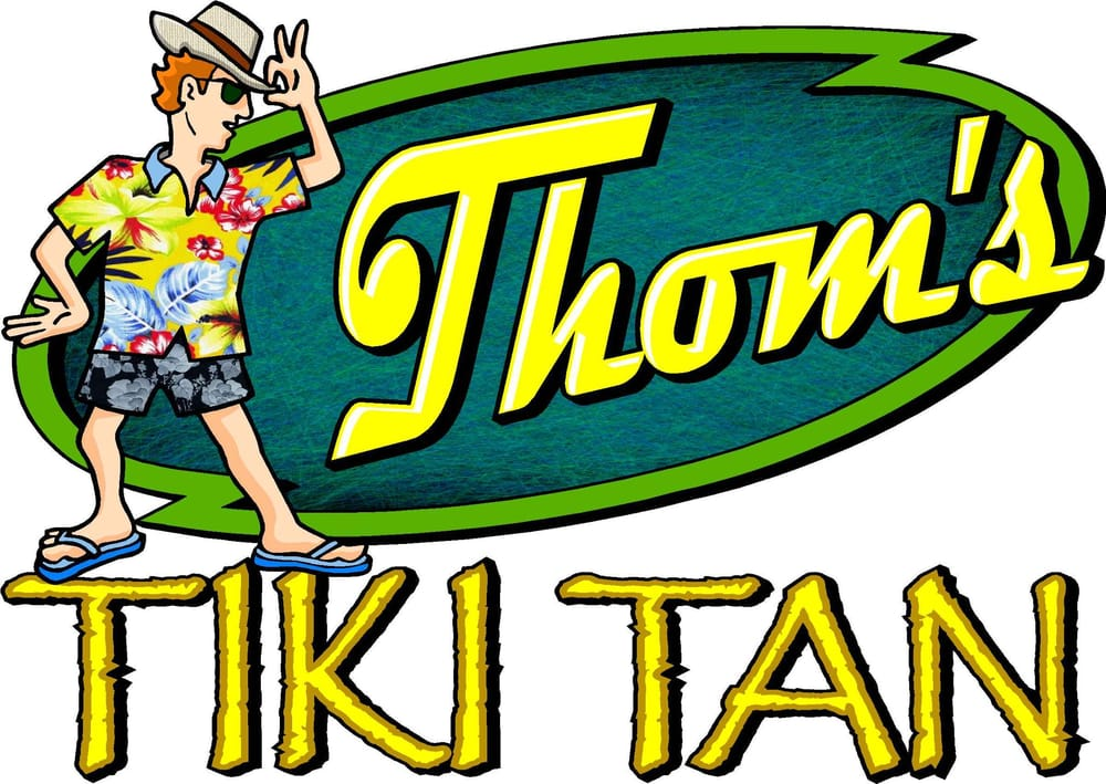 Thoms Tiki Tan: 933 N Collier Blvd, Marco Island, FL