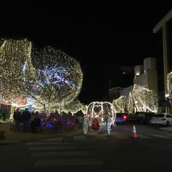 photo of lights of the ozarks fayetteville ar united states