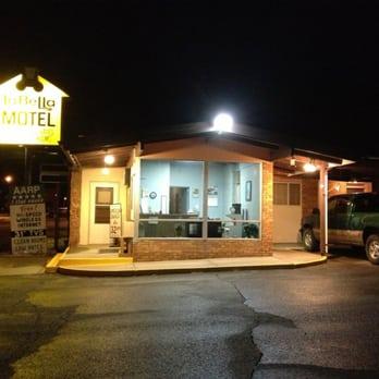 Photo Of La Bella Motel Rawlins Wy United States Office