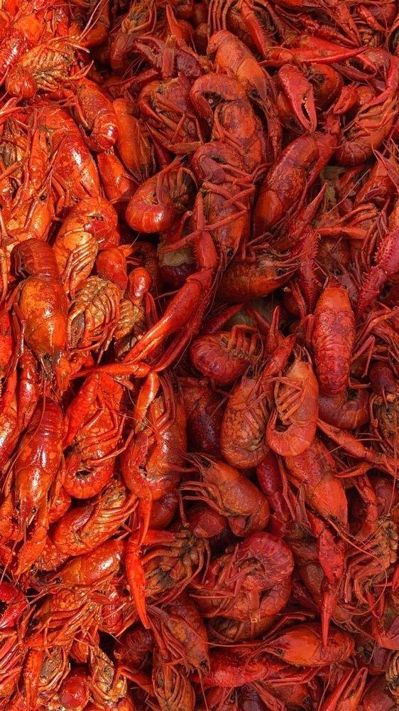Crawdaddy's Crawfish: 16523 Macey Rd, Hearne, TX