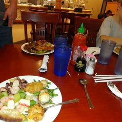 Photo Of China Garden Buffet Gresham Or United States