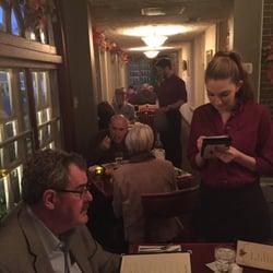 Restaurants In Pipersville Pa