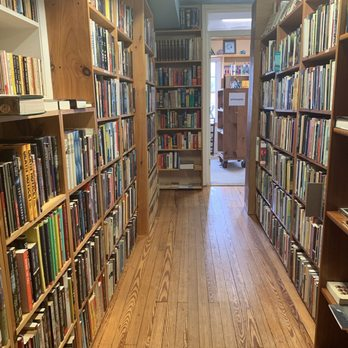 Chop Suey Books - 2019 All You Need to Know BEFORE You Go