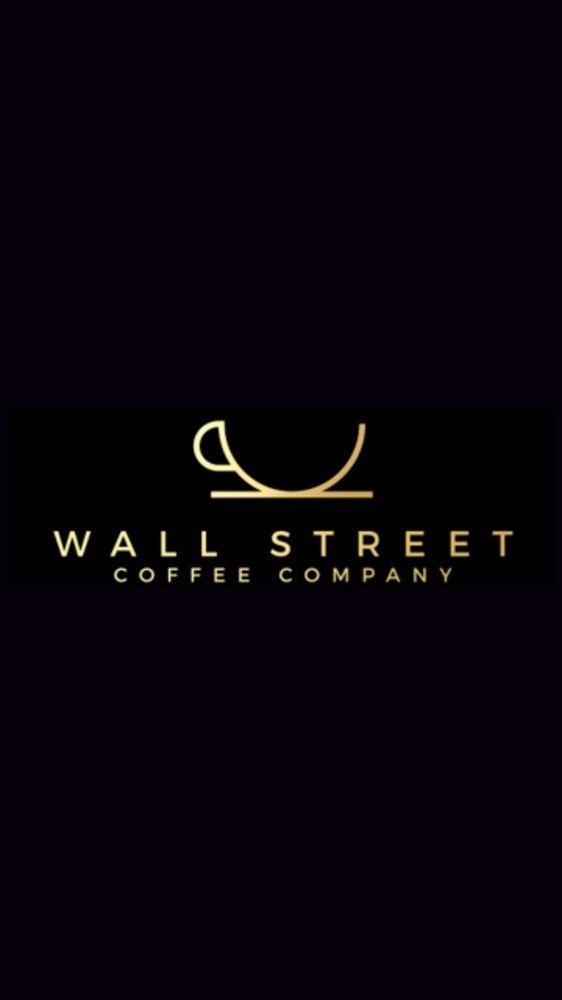 Food from Wall Street Coffee