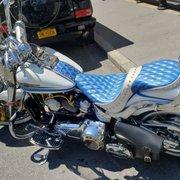 Rosa's Cycle Shop - 13 Photos & 12 Reviews - Motorcycle Repair - 540