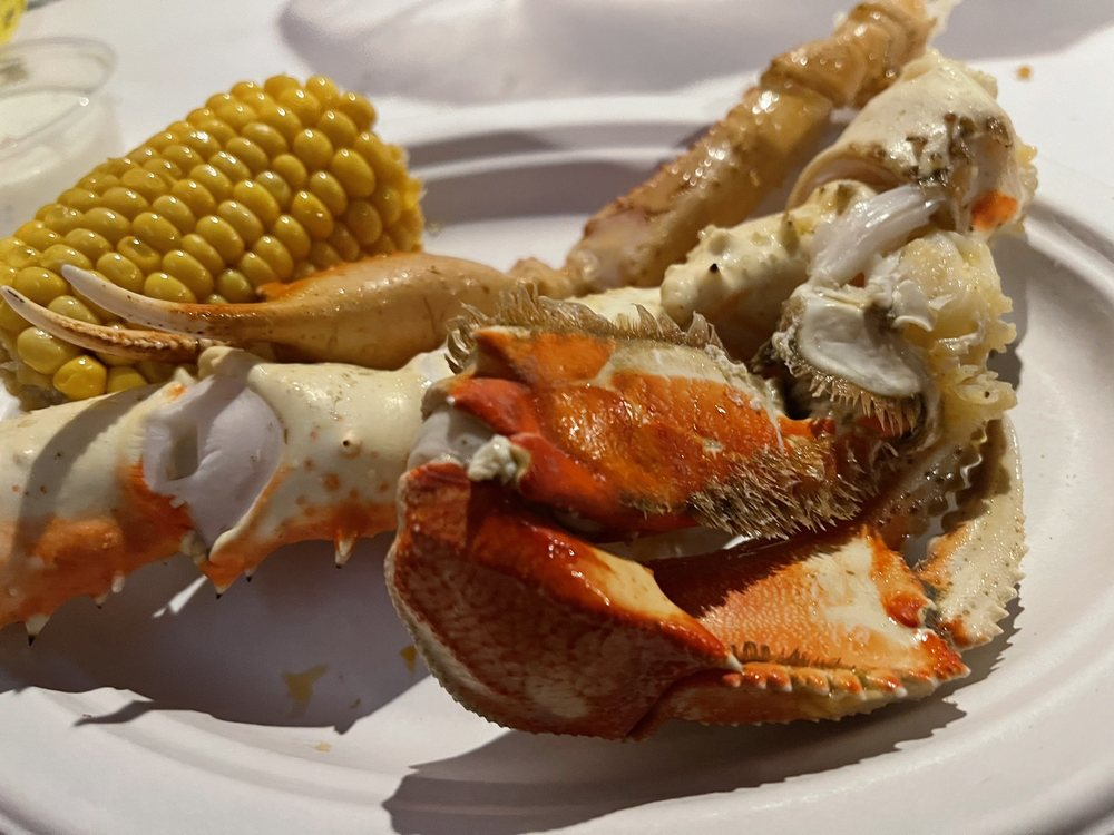 Angry Crab Shack: 11340 W Bell Rd, Surprise, AZ