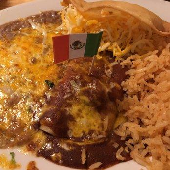 Mexican Food La Habra Beach Blvd
