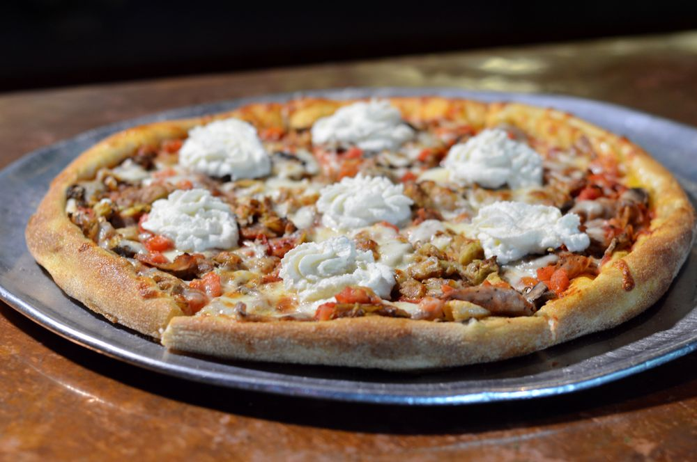 Carmines Pie House: 2677 Forbes St, Jacksonville, FL