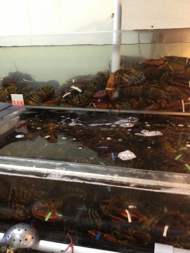 Seafood Restaurants In Oakland Ca