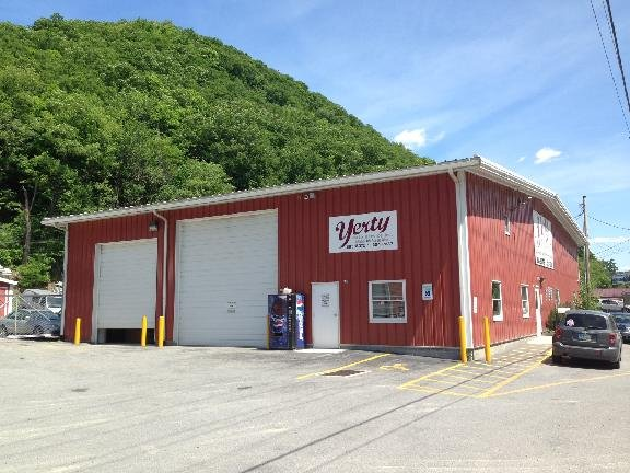Yerty's Auto Service & Parts: 8358 Woodbury Pike, Roaring Spring, PA