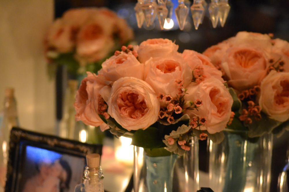 Rita's Floral Touch: 37 Katrina Cir, Bethel, CT