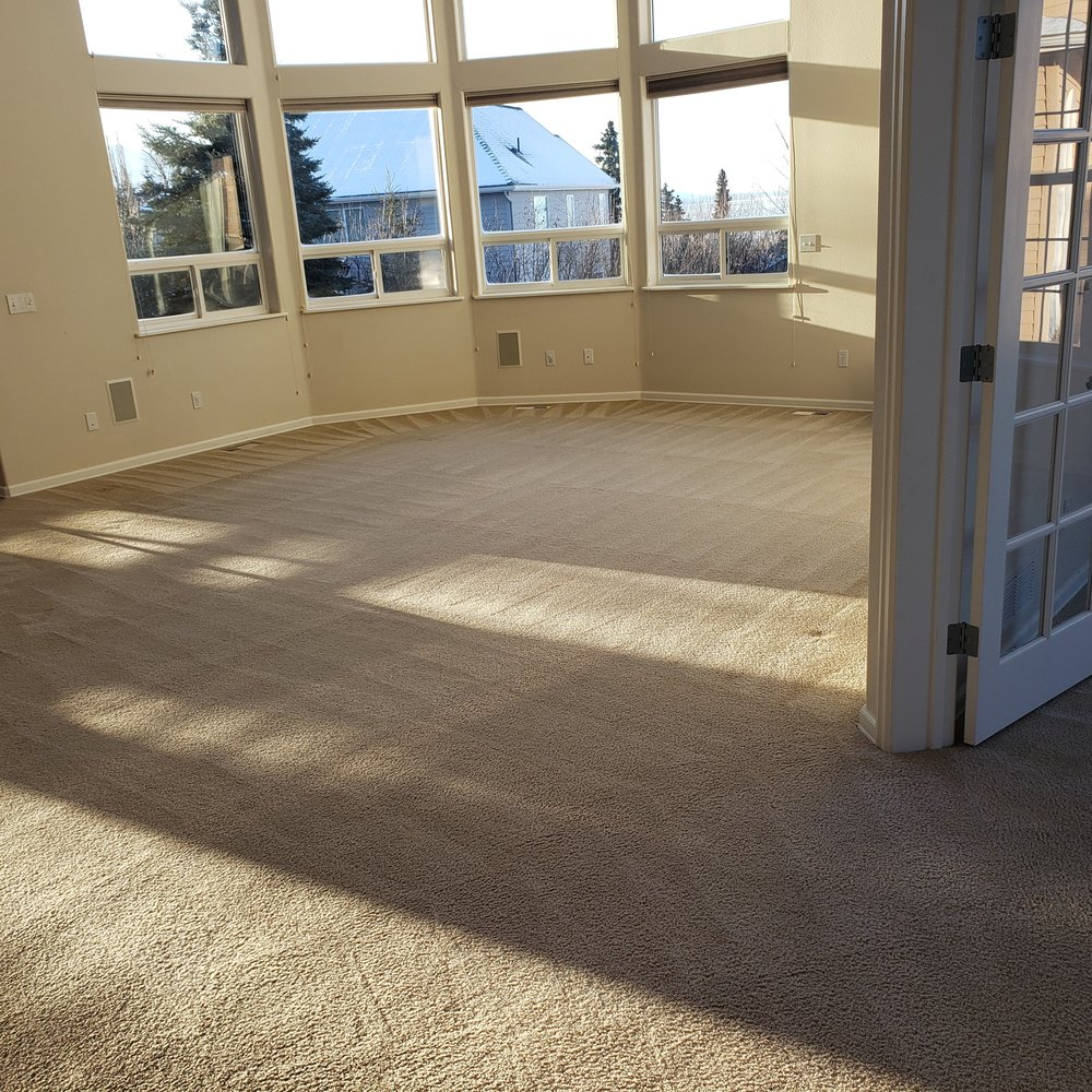 Best Deal Steam Carpet Cleaning