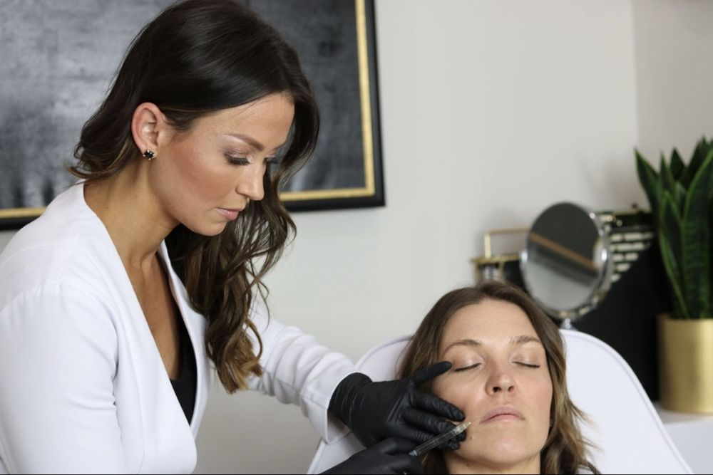 Restorative Injectables by Taylor Campbell: 6981 E Belleview Ave, Denver, CO