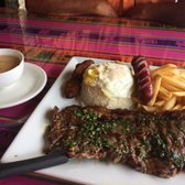 Photo Of El Patio Restaurant   Fort Myers, FL, United States. A Grilled