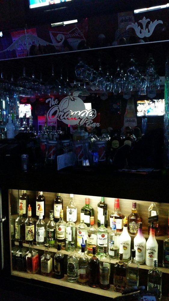 The Orange Bar: 172 W Honolulu St, Lindsay, CA