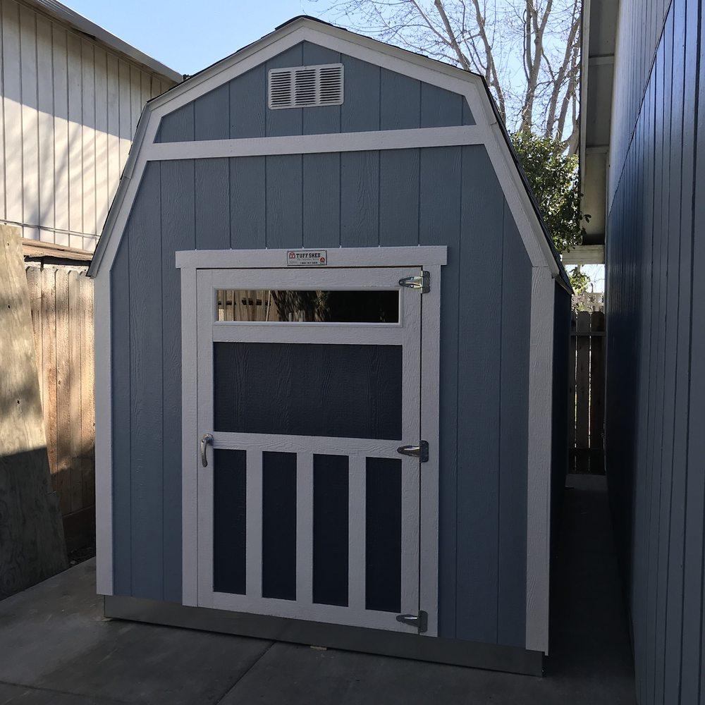 tuff shed - 1235 fee dr, sacramento, ca - 2019 all you need
